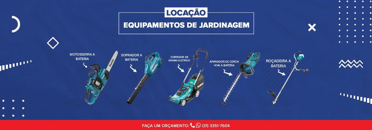 Central Loc | Aluguel de Equipamentos – Belo Horizonte/MG